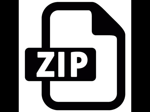 How  to Extract Open Zip Files on Iphone and Ipad