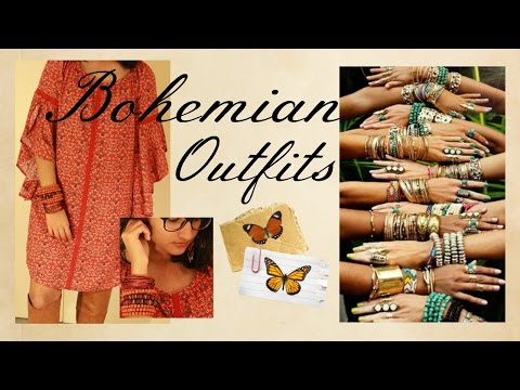 Bohemian Outfits