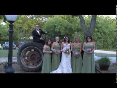 Dallas Country Wedding Venue--1899 Farmhouse Princeton, TX