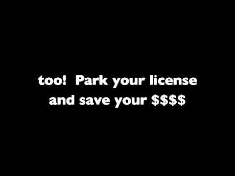Hold your real estate license-park your real estate license