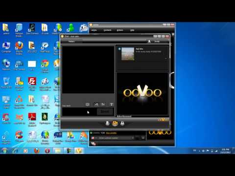 Video and Voice Chat in ooVoo