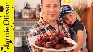 The Best Bbq Sauce Jamie Buddy Oliver