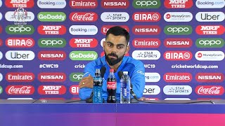 45 minutes of bad cricket: India captain Virat Kohli on World Cup exit
