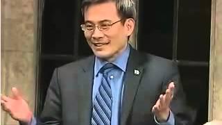 Ted Hsu - Canada