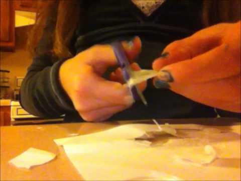 mockingjay pin tutorial