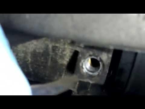 Eaton M62 supercharger oil change Mercedes w202 C230k