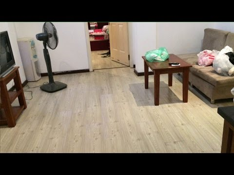 Vietnam: Cost of living - my $350 apartment in Hanoi