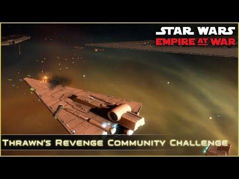 Pathfinding Peril - Ep 23 [ Community Challenge ] Thrawn's Revenge 2.2