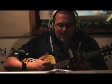 Joyride covers Frank Ocean's 'Novacane' live on Stolen Records on FBi Radio