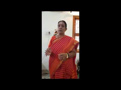 Mother's day wishes from Amma / Sivakasi Samayal / Video - 510
