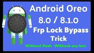 Bypass FRP lock Asus ZenFone Max Pro M1 (X00TD) (ZB601KL