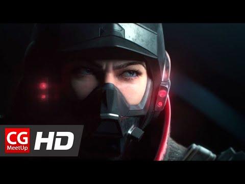 CGI Animated Trailer