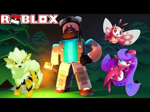 SHINY TSAREENA + SHINY RIBOMBEE + SHINY HINEY #2!?!? | Pokémon Brick Bronze [#93] | ROBLOX