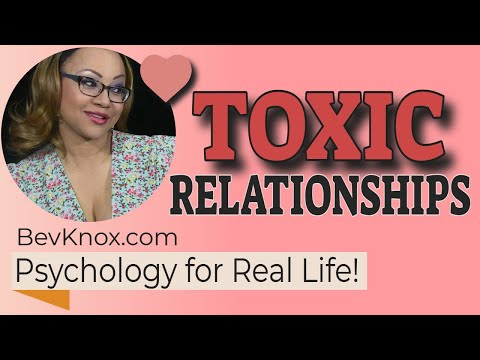 Take Responsibility for Your Part of Being in a Toxic Relationship