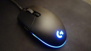Logitech G1 Pro