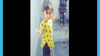 Zainab and eshal new funny videos on YouTube