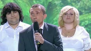 КВН БАК Соучастники - Путин едет на маршрутке