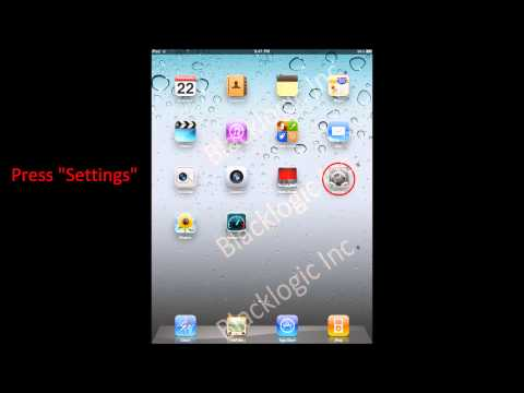 The Complete Beginners Guide To The Ipad Mini 4 Ipad 2 Directions