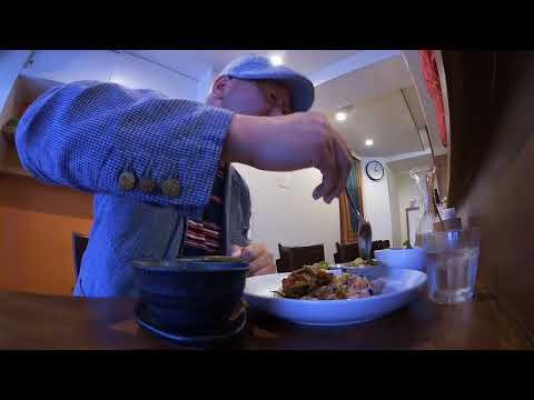 カレーとおしゃべりと。 初台 初台スパイス食堂 和魂印才 たんどーる