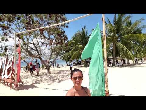 Beuatiful Island of Cowrie in Palawan