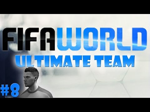 FIFA World Ultimate Team Ep.8 - THIS GAME IS DUMB