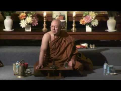 How to deal with abusive relationships | Ajahn Brahm | 13-03-2015