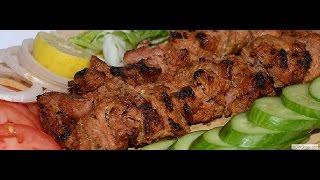 How to Make BBQ Bihari Kabab Recipe By Desi Cooking
