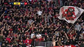 Hyundai A-League 2019/20: Round 1 - Western Sydney Wanderers v Central Coast Mariners (Full Game)