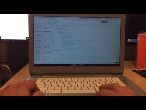 Taking Screenshots on my Chromebook.  Ctrl + Screen key (f5) or Ctrl+Shift+ Screen Key