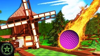 Golf With Your Friends - Part 1