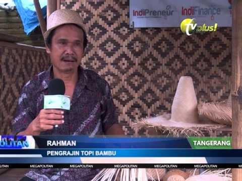 Liputan TV Plus Topibambu Ikon Tangerang Yang Terlupakan
