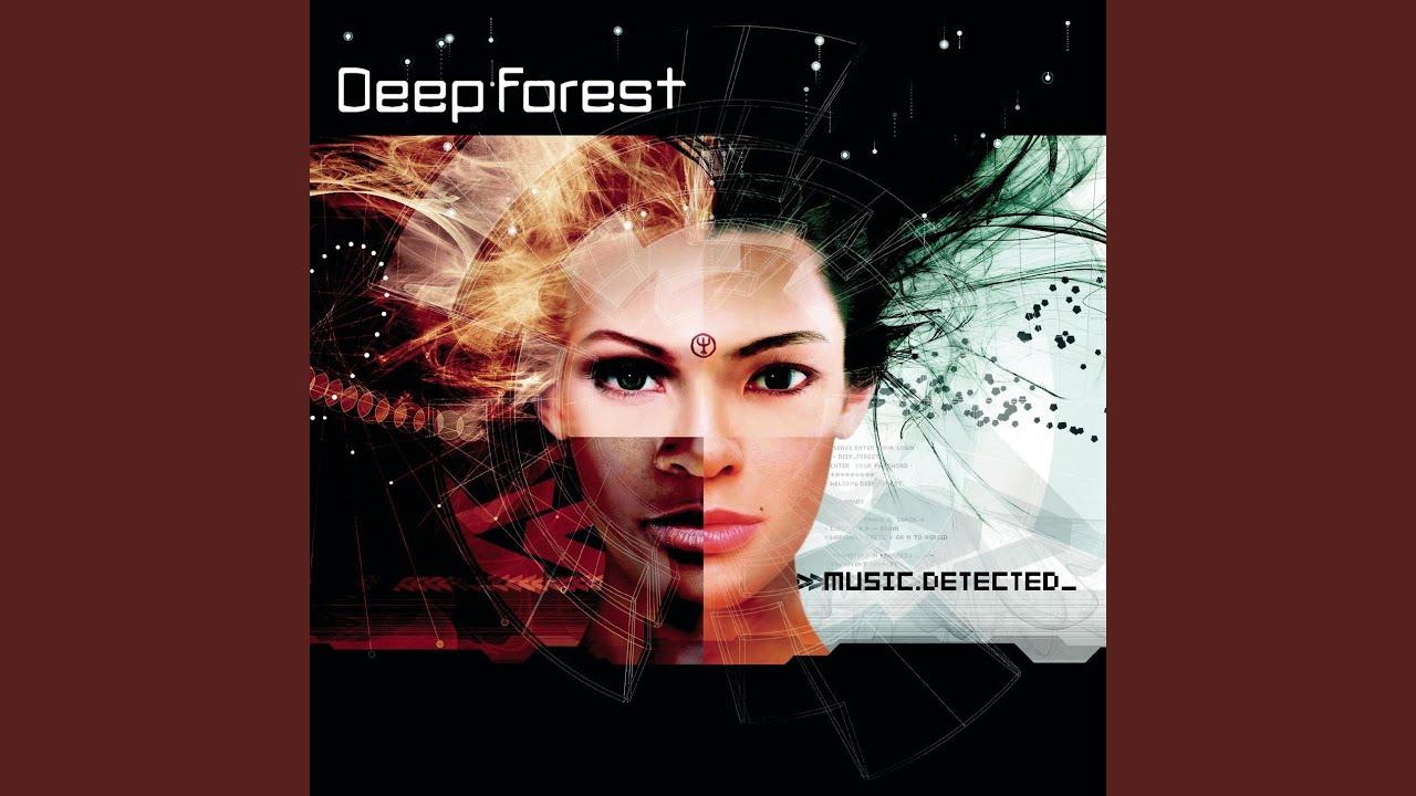 Deep Forest & Anggun - Deep Blue Sea