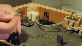 Pt 2: Installing Jelco 750D on Thorens TD-160 using Vinyl
