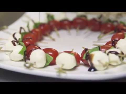 Lisa's Catering Commercial