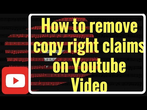 How to remove a copyright strike from your youtube account 2016/2017|NafChillyTube|