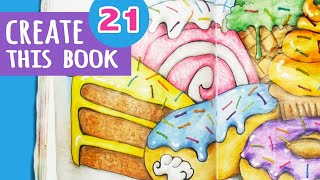 Download Create This Book 21 (THE FINALE) Video
