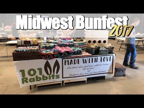 Midwest BunFest 2017!