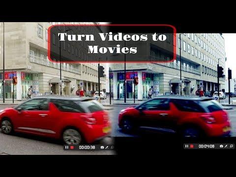 How to Make Videos Look Cinematic | Final Cut Editing Hacks