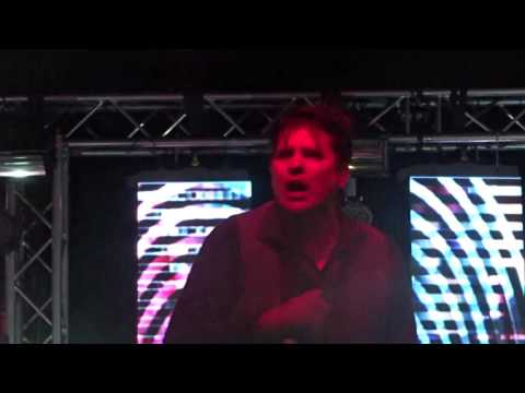 Austin John - Clique 2 Follow & Closing Time - El Paso, TX 9-24-16