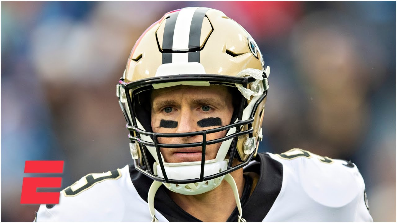 Who is the biggest threat to the Saints in the NFC?   KJZ