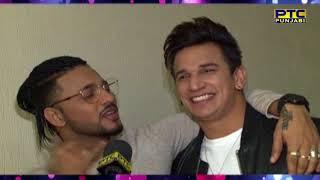 Raftaar Gives Matrimonial Tips To Prince Narula | PTC Entertainment Show | PTC Punjabi