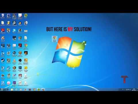 How To Fix Google Chrome White Screen Problem