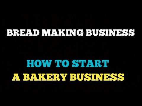 How to Start Bakery business in india  |  How to make Profits in Bakery  |  Bakery Business  | Hindi