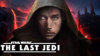 Star Wars: The Last Jedi EXPLAINED + Major VIII Plot Leaks & Rumors