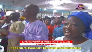 MFM SPECIAL SUNDAY SERVICE JUNE 28TH 2020 MINISTERING: DR D.K. OLUKOYA(G.O MFM WORLD WIDE)