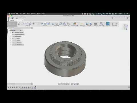 Fusion 360 Sheet Metal Tutorial