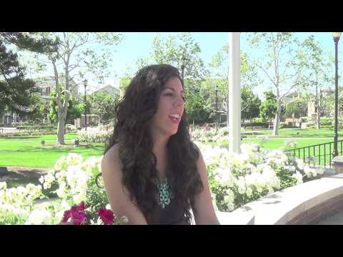 How to start a Floral Design Business: Cynthia Sanchez Profile