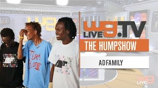 Midnight Hump Show - Blankets and Wine recap (Season 02  EP 23 Full Show)
