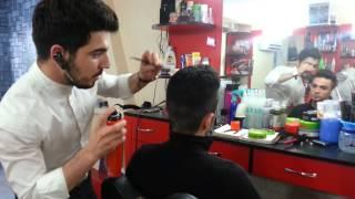 HAIR STYLE: BARBER RASHAD. BAKU AZERBIJAN: 055-33-33-88-5 077-33-33-88-5 050-33-33-55-7