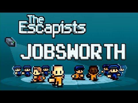 The Escapists Jobsworth Achievement